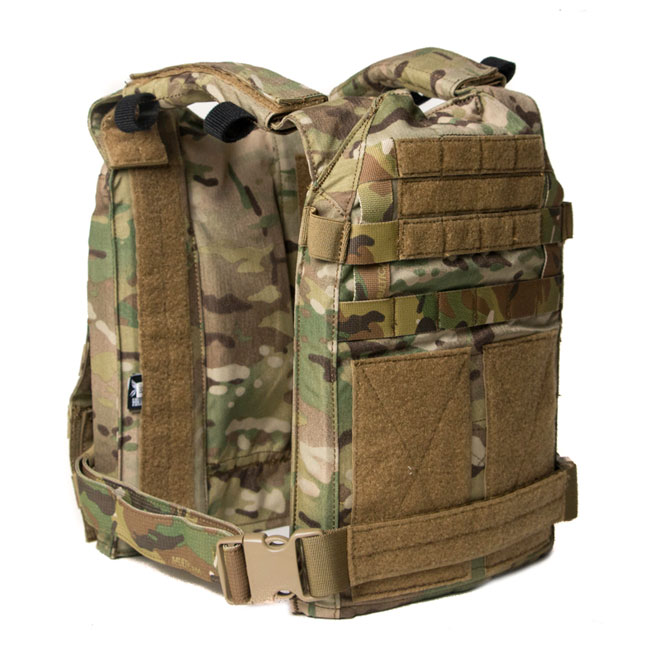 HRT HRAC Plate Carrier
