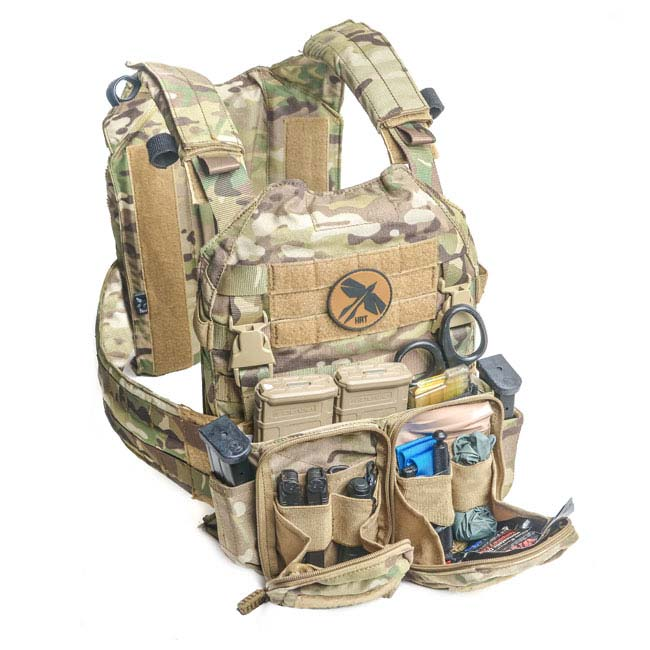Maximus Placard Multicam