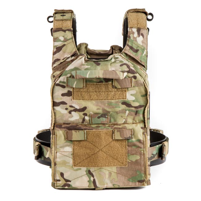 HRT RAC Plate Carrier
