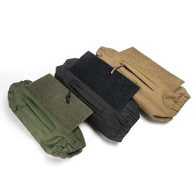 HRT Tactical Hand Warmer