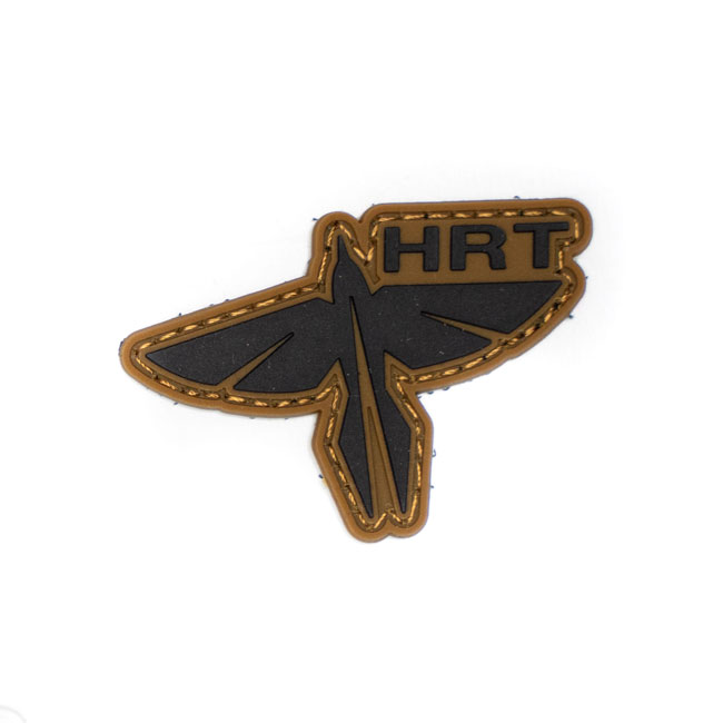 HRT Patches