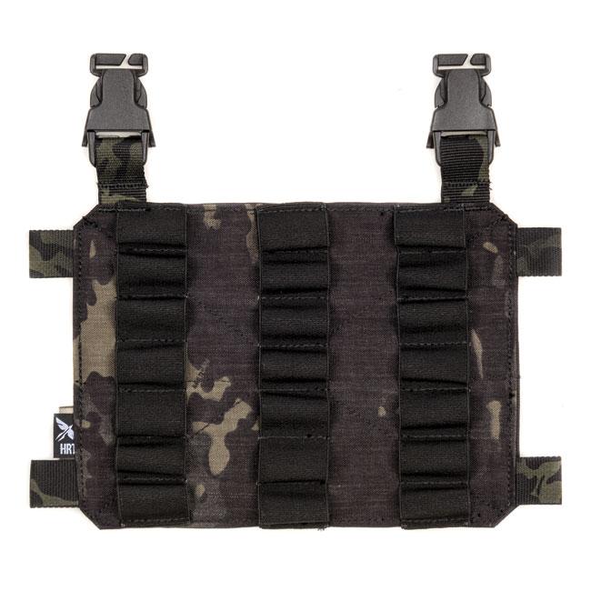 HRT Shotgun Placard