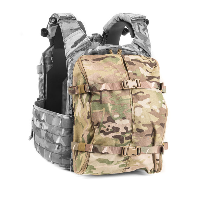 HRT Medium Pack